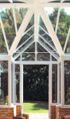 Made to Measure DIY Conservatories