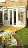 Lean To DIY Conservatories